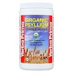 Yerba Prima Organic Psyllium - Whole Husks Supplement - 12 oz. (1)