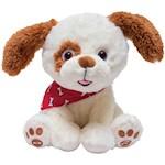 "Puppy Ollie Plush - 12"" Tall Smart Dog Animated Speaking Stuffed Animal Toy (1)"