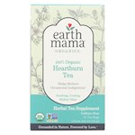 Earth Mama - Baby Organic Heartburn Tea - 16 Tea Bags (1)