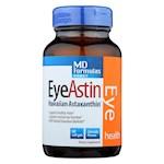Nutrex Hawaii MD Formulas EyeAstin - 60 Vegetarian Softgels (1)