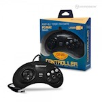 GN6 Premium Genesis-Style USB Controller for PC/ Mac - Hyperkin (1 Unit)