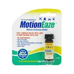 Motioneaze Motion Sickness Relief - Pack of 6 - 2.5 ml (6)