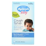 Hyland's Homeopathic Baby Cough Syrup - 4 oz (1)
