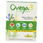 Ovega Ovega 3 - 500 mg - 30 Softgels (1)