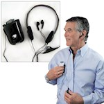 Super Ear Plus Personal Sound Amplification Device (1)