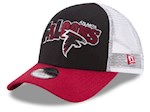 Atlanta Falcons NFL New Era 9Forty Youth Trucker Snapback Hat (1 Unit)