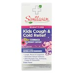 Similasan Kid's Cold Syrup - Fever Relief - 4 fl oz (1)