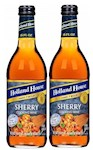 Holland House Sherry Cooking Wine 2 Pack (1 Unit)