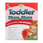 Hot Kid Toddler Mum - Strawberry - Pack of 6 - 2.12 oz. (6)