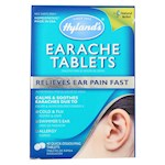 Hylands Homeopathic Earache Tablets - 40 TAB (1)