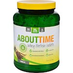 About Time - Whey Protein Isolate - Vanilla - 2 lb. (1)