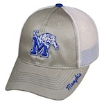 "Memphis Tigers NCAA TOW ""Glamour"" Women's Snapback Hat (1 Unit)"