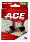 ARCH SUPPORT, ADJ ONE-SIZE (12/BX) (1 Each)