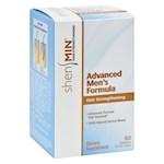 Shen Min Hair Nutrient Advanced Men's Formula - 60 Tablets (1)