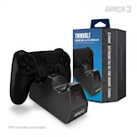 """""""TwinVolt"""" Charging Dock for PS4 Controllers - Armor3 (1 Unit)"""