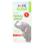 Xlear - Nasal Spray Sinus Kids -.75 FZ (1)