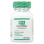 BHI - Calming - 100 Tablets (1)