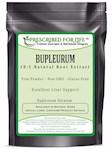 Bupleurum - 10:1 Natural Root Extract Powder - (Bupleurum falcatum), 12 oz