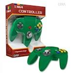 N64 Cirka Nintendo 64 Controller Green (1 Unit)