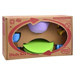 Green Toys Dish Set (1)
