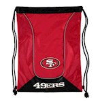 San Francisco 49ers NFL Double Header Backsack (1 Unit)