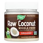 Nature's Way - Raw Coconut - Whole Food - 16 oz. (1)