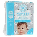 The Honest Company - Diapers Size 3 - Pandas - 27 Count (1)