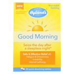 Hylands Homeopathic Good Morning - 50 Tablets (1)