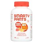Smartypants Gummy Vitamin - Multi - Kid Complex - 90 count (1)