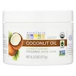 Aura Cacia - Organic Skincare Oil - Coconut - 6.25 oz (1)