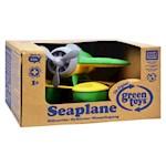 Green Toys Seaplane - Green (1)