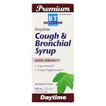 Boericke and Tafel - Cough and Bronchitis Syrup - 4 oz (1)