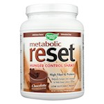 Nature's Way - Metabolic ReSet Shake Mix Chocolate - 1.4 lbs (1)