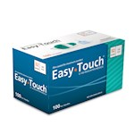 Easy Touch Pen Needles 32 Gauge 1/4 in - 100 ea (1)