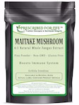 Maitake Mushroom - 4:1 Natural Extract Powder (Grifola frondosa), 12 oz (12 oz)