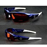 Indianapolis Colts NFL Dynasty Sport Sunglasses (1 Unit)
