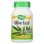 Nature's Way - Olive Leaf Olea Europea - 100 Capsules (1)
