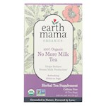 Earth Mama - Baby Organic No More Milk Tea - 16 Tea Bags (1)