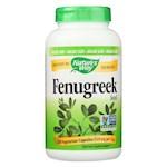 Nature's Way - Fenugreek Seed - 320 Veg Capsules (1)