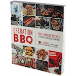 Operation BBQ Cookbook - Over 200 Recipes From Award Winning American Chefs (1)