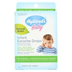 Hyland's Baby Infant Earache Drops - 0.33 fl oz (1)