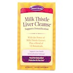 Nature's Secret Milk Thistle Liver Cleanse - 60 Tablets (1)