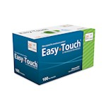 Easy Touch Pen Needles 29 Gauge 1/2 in - 100 ea (1)