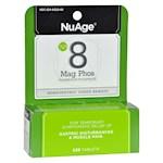 Hyland's NuAge Labs Number 8 Magnesium Phosphate - 125 Tablets (1)