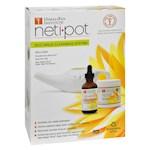 Himalayan Institute Neti Pot Eco Starter - 1 Kit (1)