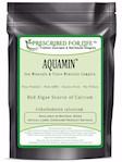 Trace Minerals - AquaMin (F) Natural Marine Calcium & Trace Mineral Complex ING: Organic Powder, 1 kg