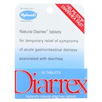 Hylands Homeopathic Diarrex Tablets - 50 Tablets (1)
