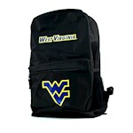 "West Virginia Moutaineers NCAA ""Sprinter"" Backpack (1 Unit)"