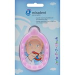 Hager Pharma Infant O Brush - Pink - 1 Count (1)