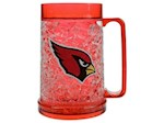 Arizona Cardinals NFL Freezer Mug (1 Unit)